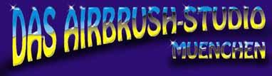 Airbrush-Studio München
